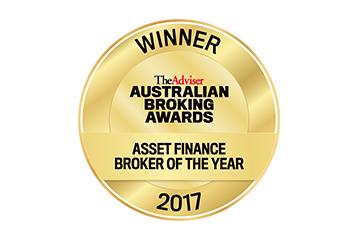 award adviser asset finance