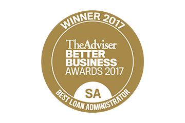 award adviser best loan administrator