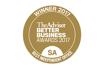 award adviser best office 2017