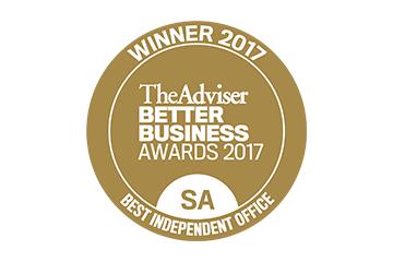award adviser best office 2017