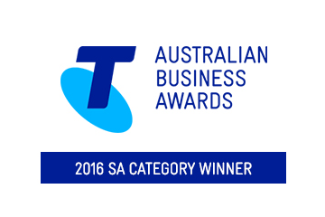 award telstra