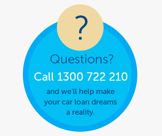 car finance questions