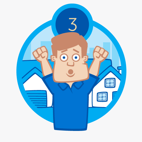 mortgage broker process step 3
