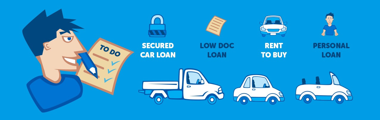 Glossary of Car Loan Terms