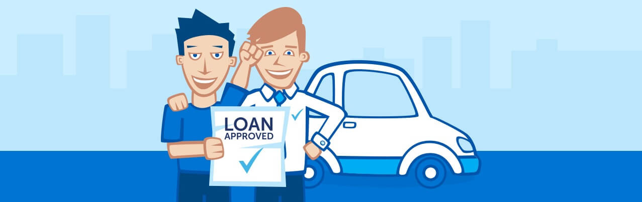 Car Loans for Permanent Part-timers