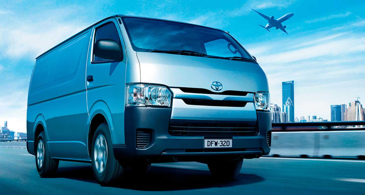 2fc578b0857a 8 of the Best Cargo Vans to Buy This Year