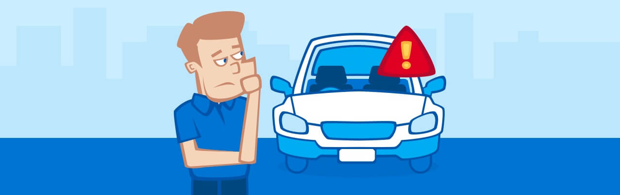 Beware of Car Loan Scams When Buying a New Car