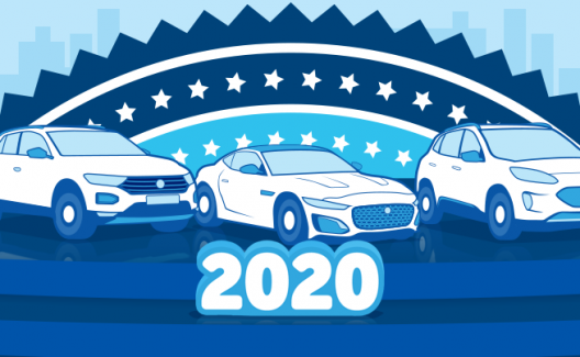 5 Exciting Luxury Cars for 2020