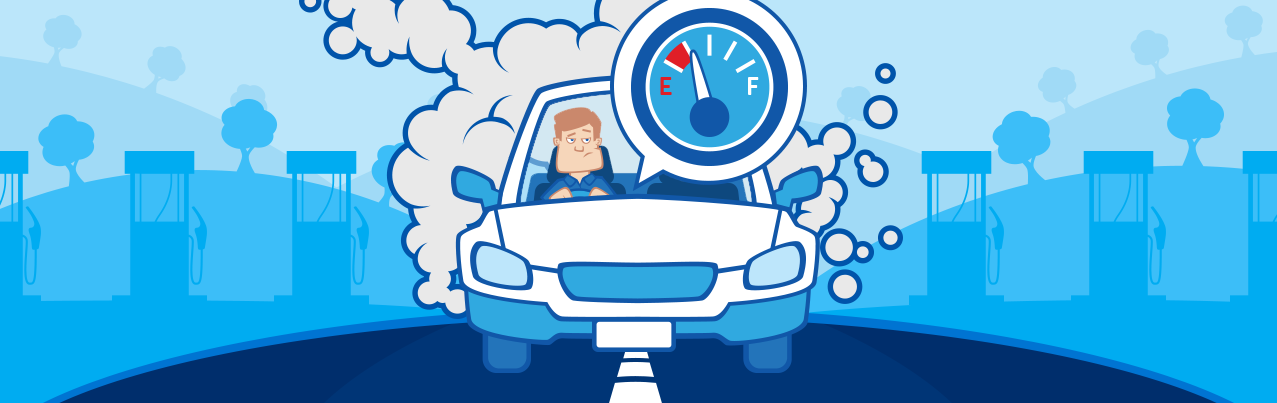 How Your Driving Style Affects Fuel Consumption