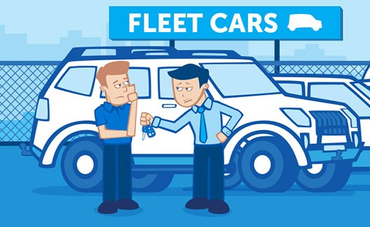 Should You Buy Fleet Cars for Business?