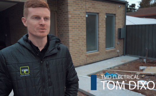 TMD Electrical - A Positive Lending Solutions Story