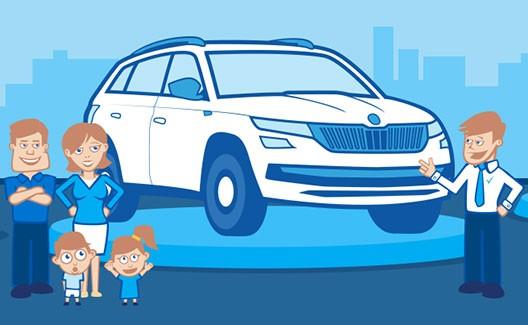 6 Best Family SUVs