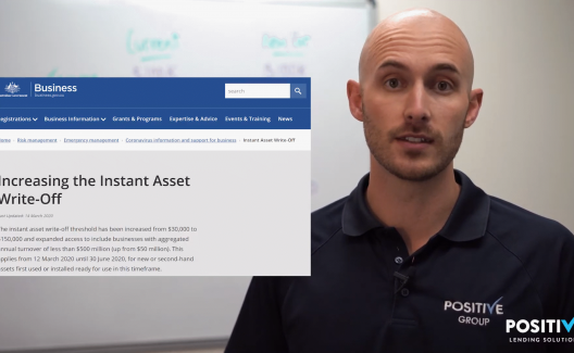 $150k Instant Asset Write-off & How You Can Make The Most Of It