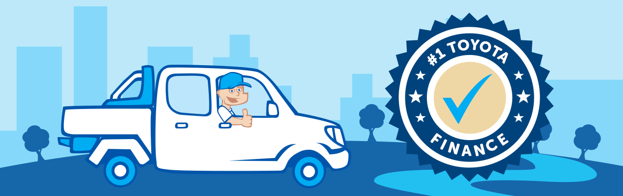 Toyota Car Loans