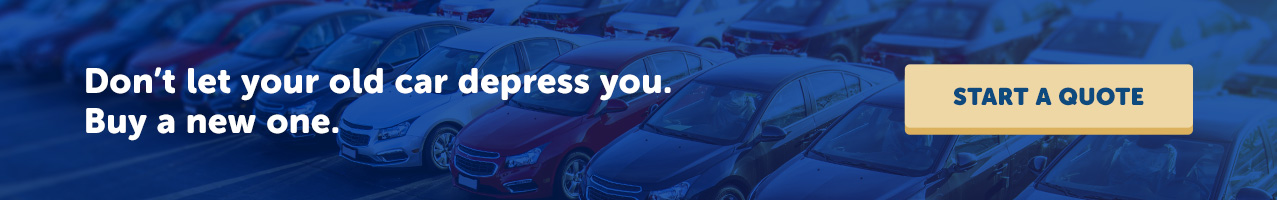 Quick Car Loan Quotes