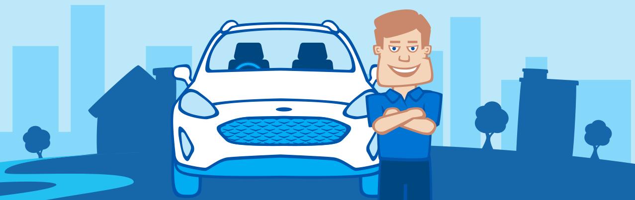Ford Car Loans
