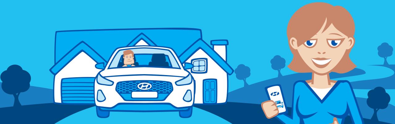 Hyundai Car Loans