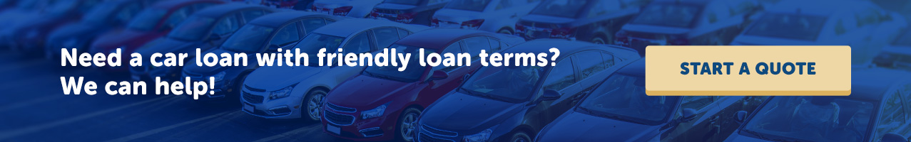 Car Loan Quotes