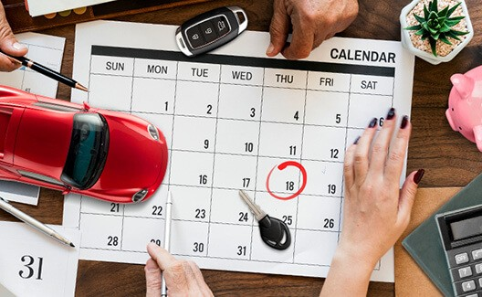 car loan terms