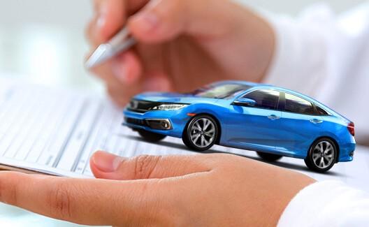 car registration form thumbnail
