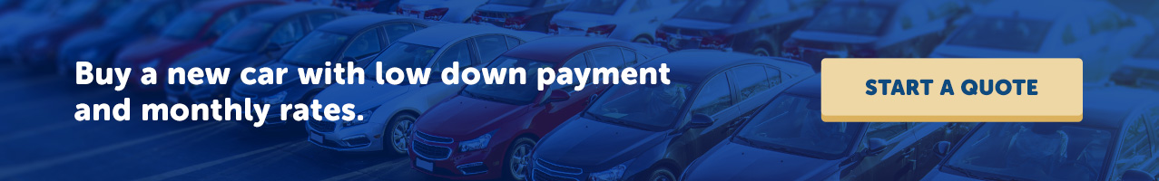 Car Loan Quick Quotes