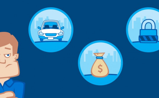 What is a Personal Car Loan