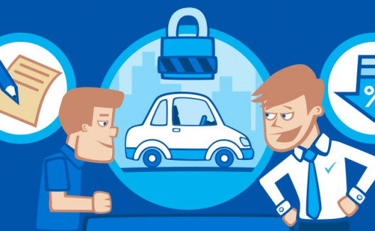 How Does a Secured Car Loan Work