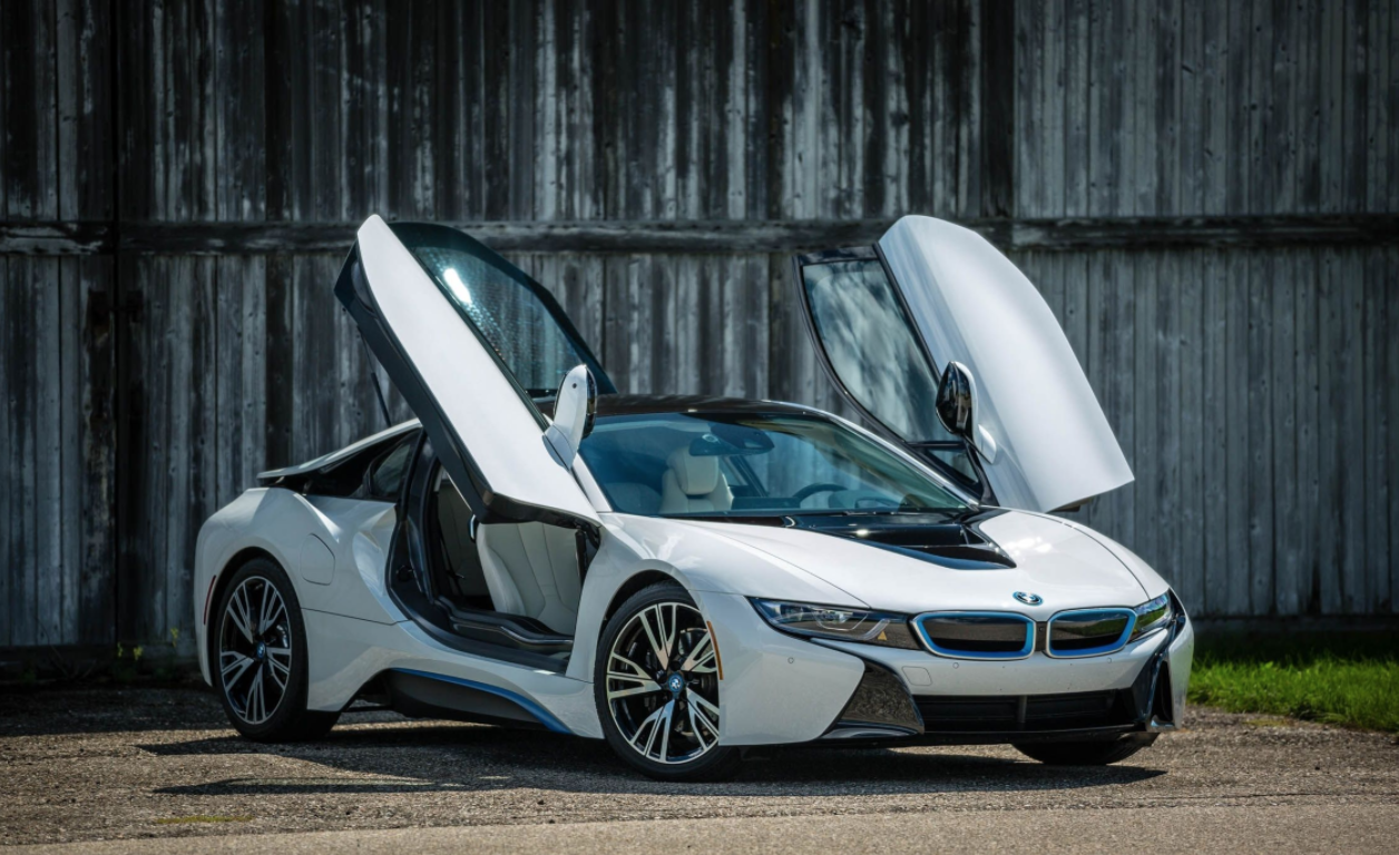 2017 bmw i8 reviews and rating motor trend - HD 1256×768