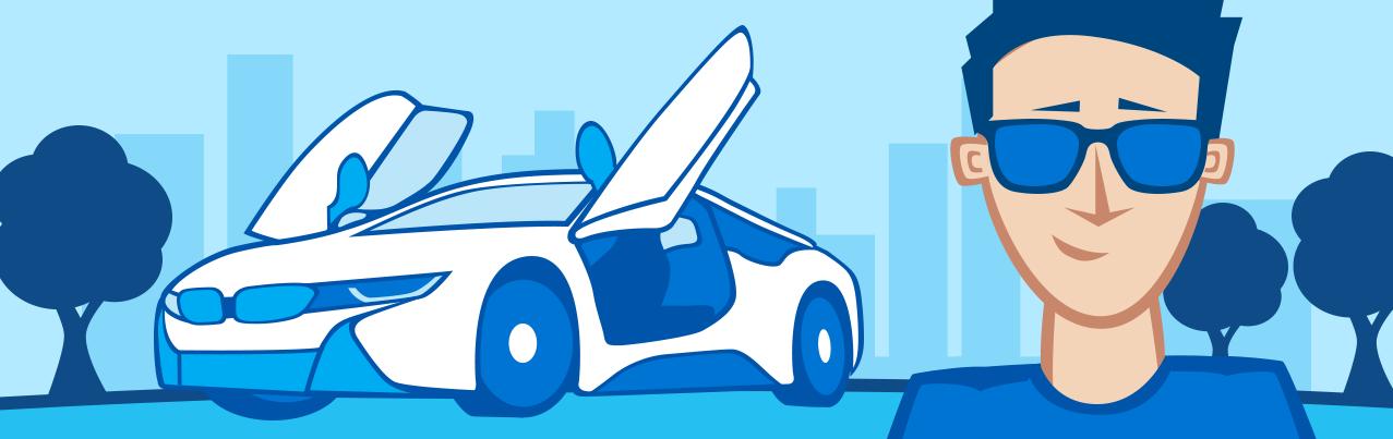 BMW Car Loans