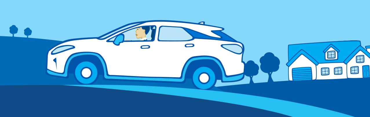 Lexus Car Loans