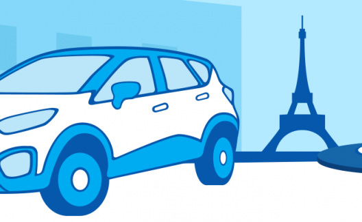 Renault Car Loans