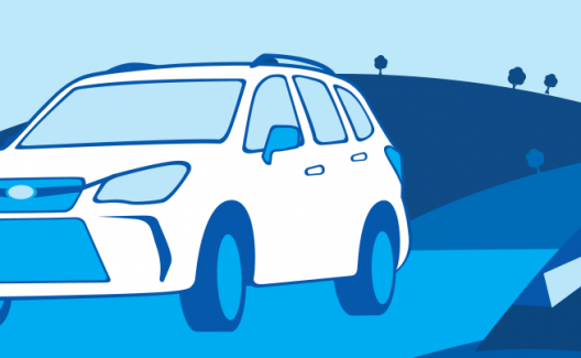 Subaru Car Loans